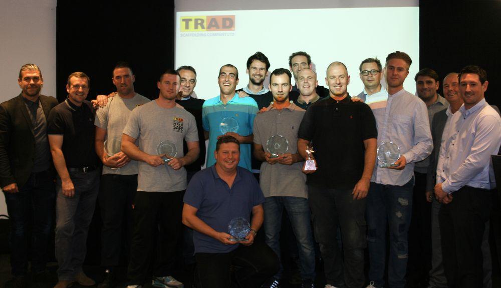 TRAD Scaffolding Workforce Seminar