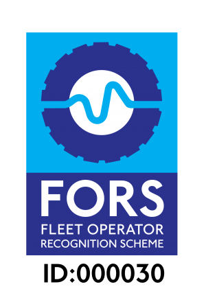 TFL freight operator recognition scheme (fors) silver accreditation