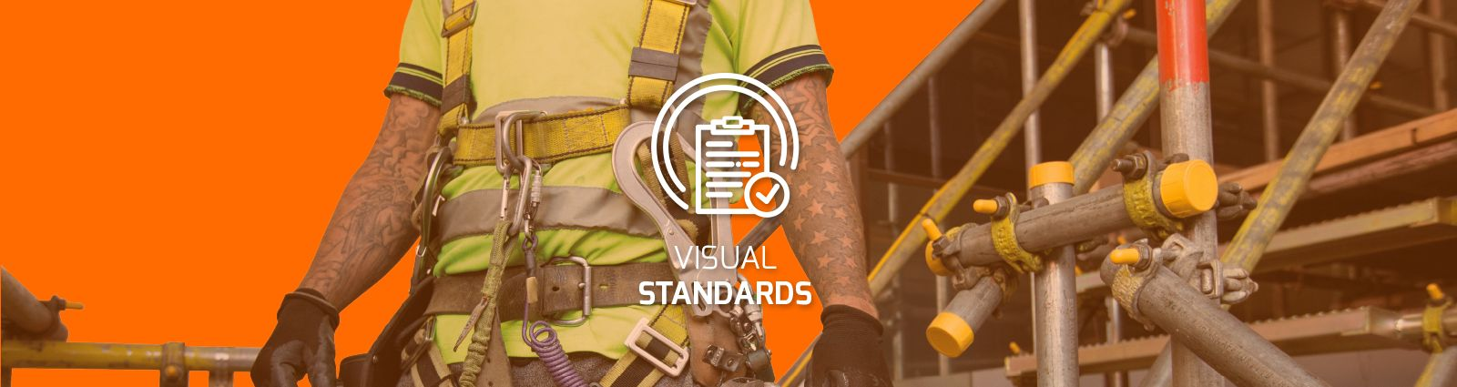 TRAD Scaffolding Visual Standards