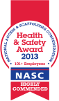 NASC Health and Safety Award