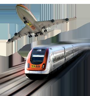 TRAD Scaffolding Rail and Air Division