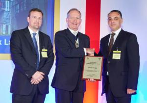 TRAD Scaffolding Considerate Constructor Scheme Award