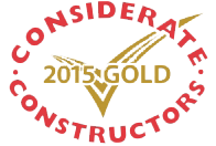 City of London Considerate Contractor Scheme 2015