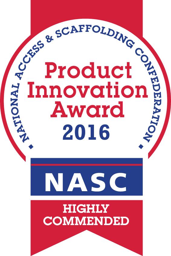 NASC Product Innovation Award