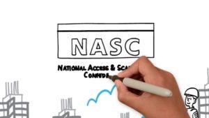 TRAD Scaffolding Why NASC