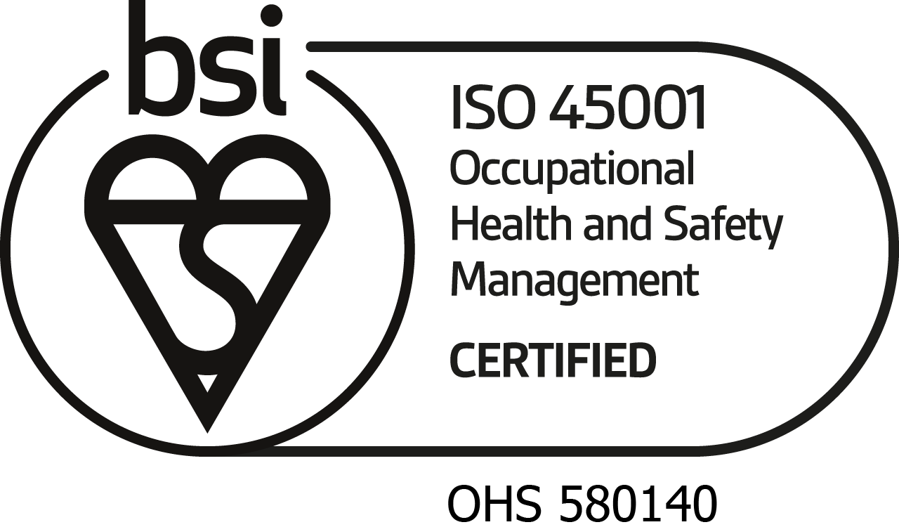 OHSAS 45001 – OCCUPATIONAL HEALTH AND SAFETY