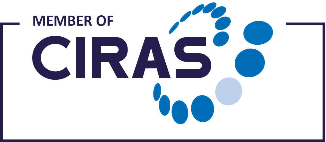 CIRAS (Confidential Reporting for Safety)
